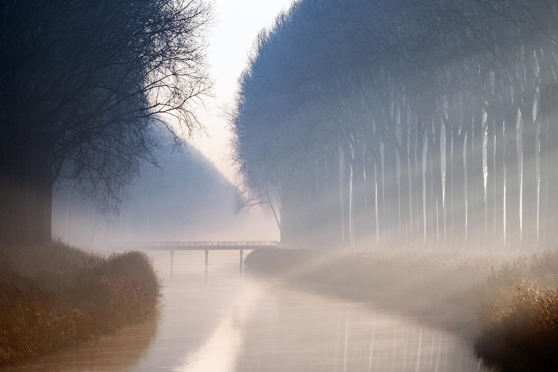 Bruges, Astrid McGechan