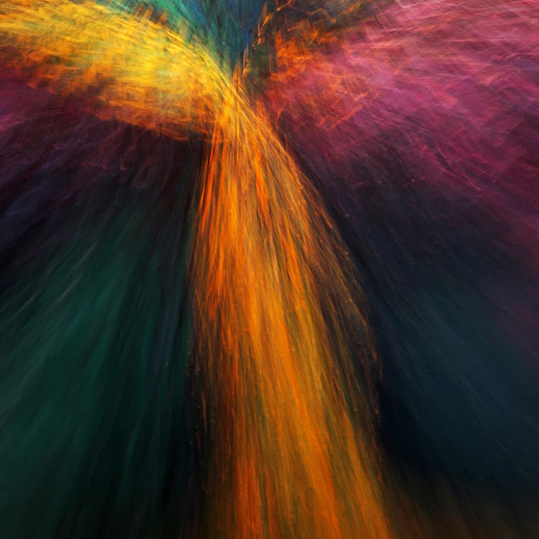 Firebird, Astrid McGechan
