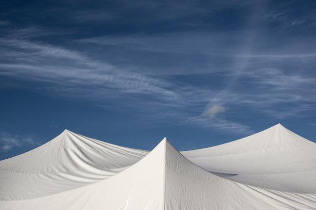 Tents © Bill Ward Photography