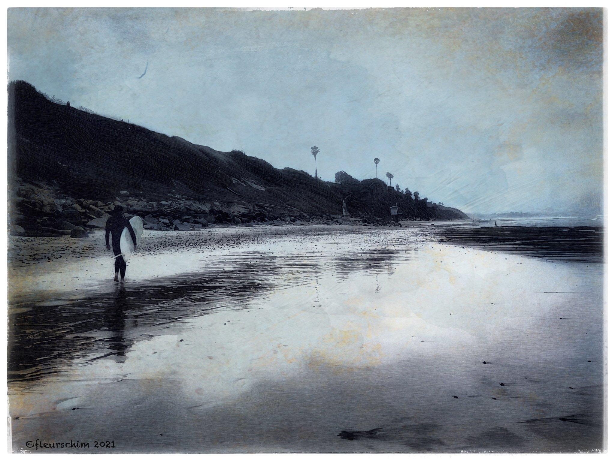 Moody Blues © Fleur Schim