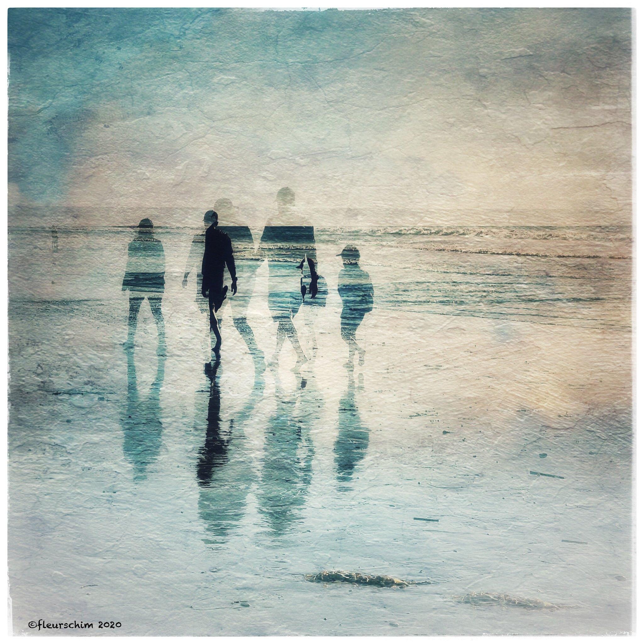 Silhouette Illusion © Fleur Schim
